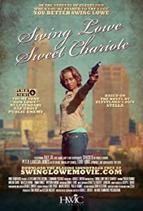 English movie clips download Swing Lowe Sweet Chariote by [HDRip]