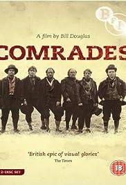 Comrades Poster