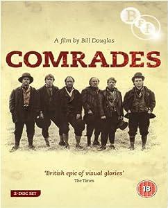 Watch a good movie 2018 Comrades UK [hdrip]