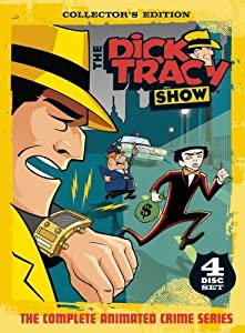 Amazon-Filme The Dick Tracy Show: The Loch Mess Monster  [640x480] [UltraHD] [WEB-DL] (1961)