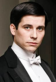 Primary photo for Robert James-Collier