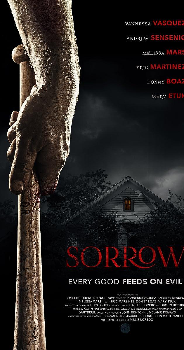 Subtitle of Sorrow