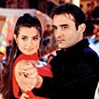 Akshaye Khanna and Ameesha Patel in Humraaz (2002)