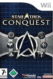 Star Trek: Conquest Poster