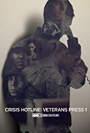 Crisis Hotline: Veterans Press 1 (2013) Poster - Movie Forum, Cast, Reviews