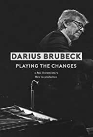 Darius Brubeck - Playing the Changes