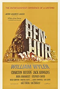 Primary photo for Ben-Hur