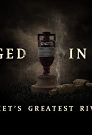 Forged in Fire: Cricket's Greatest Rivalry Poster