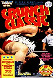Crunch Classic Poster