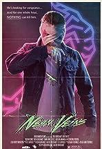 Neon Veins: Hemmohrage