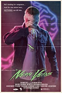 Neon Veins: Hemmohrage movie free download hd