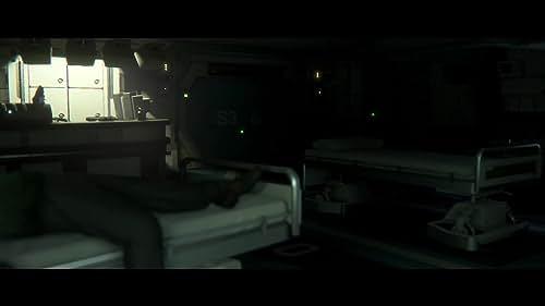 Alien: Isolation: E3 Trailer