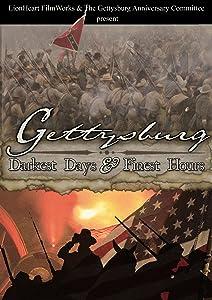 Downloading adult movies Gettysburg: Darkest Days \u0026 Finest Hours [Ultra]
