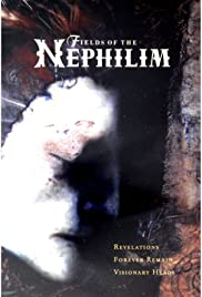 Fields of the Nephilim: Revelations Poster