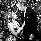 Richard Widmark and Vikki Dougan in The Tunnel of Love (1958)