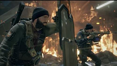 Tom Clancy's The Division (VG)