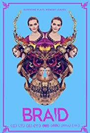 Watch Braid 2018 Movie | Braid Movie | Watch Full Braid Movie