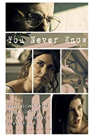 You Never Know Poster