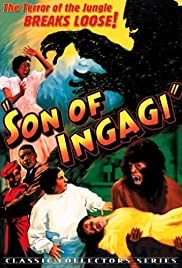Son of Ingagi Poster