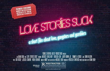 Movies full downloads Love Stories Suck by [BRRip]