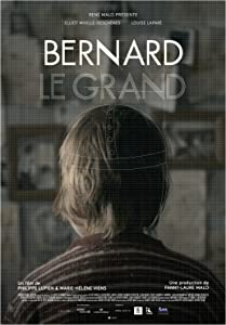 Latest downloadable hollywood movies Bernard Le Grand Canada [Bluray]