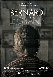 Movie english torrent download Bernard Le Grand [WEB-DL]