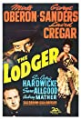 The Lodger (1944) Poster