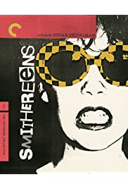 Susan Seidelman & Susan Berman on Smithereens