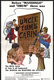 Uncle Tom's Cabin (1977) Poster - Movie Forum, Cast, Reviews