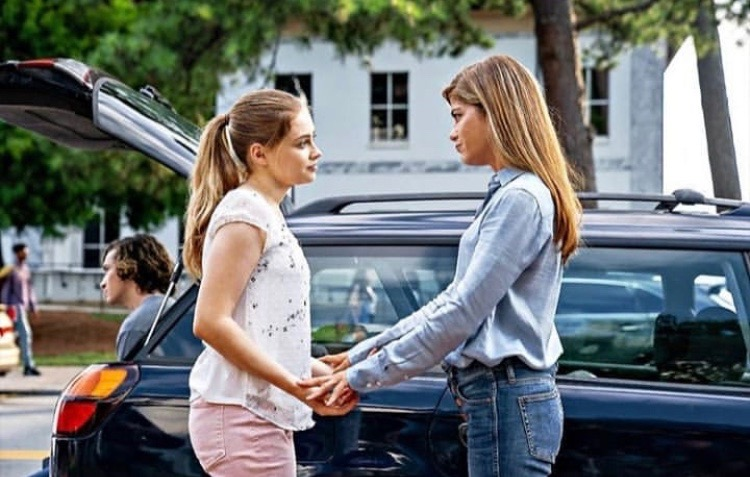 Image result for selma blair after