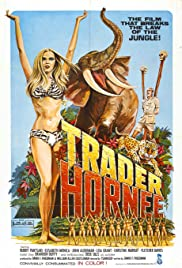 Trader Hornee (1970) Poster - Movie Forum, Cast, Reviews