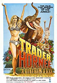 Primary photo for Trader Hornee