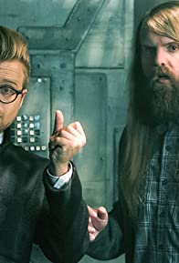 Primary photo for Adam Ruins the Internet