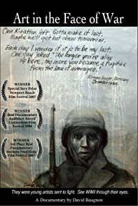 Watch online movie links free Art in the Face of War [Bluray]