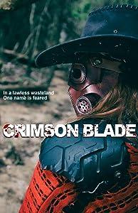 Crimson Blade