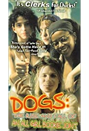 Dogs: The Rise and Fall of an All-Girl Bookie Joint (1997) film en francais gratuit