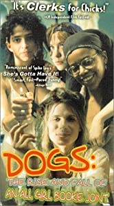 Dogs: The Rise and Fall of an All-Girl Bookie Joint USA