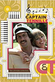 The Captain and Tennille Poster - TV Show Forum, Cast, Reviews