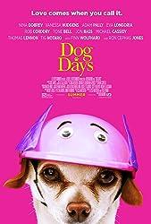 فيلم Dog Days مترجم