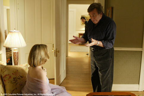 Albert Finney and Jessica Lange in Big Fish (2003)
