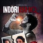 Vedika Bhandari and Ritvik Sahore in Indori Ishq (2021)