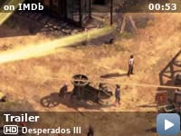 Desperados Iii Video Game 2020 Imdb