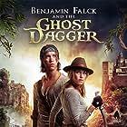 Fredrik Skogsrud and Caroline Glomnes in Benjamin Falck and the Ghost Dagger (2019)