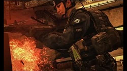 Call Of Duty: Ghosts (VG)