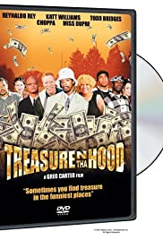 Treasure n tha Hood(2005) Poster - Movie Forum, Cast, Reviews