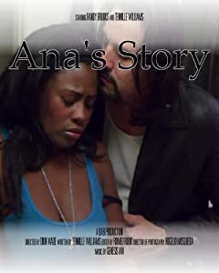 Watch up full movie Ana's Story USA [1080i]