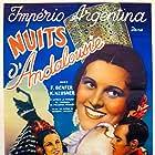 Imperio Argentina, Friedrich Benfer, Karl Klüsner, Herbert Maisch, and Prosper Mérimée in Andalusische Nächte (1938)