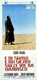 ...E di Saul e dei sicari sulle vie di Damasco (1973)