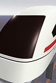 Future Trains Poster