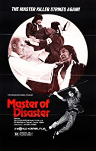 Master of Disaster movie download hd